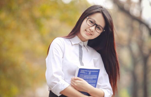 anh hot girl hoc sinh cap 3 8 - Cảm nhận vẻ đẹp nhân vật ông Hai trong truyện ngắn Làng