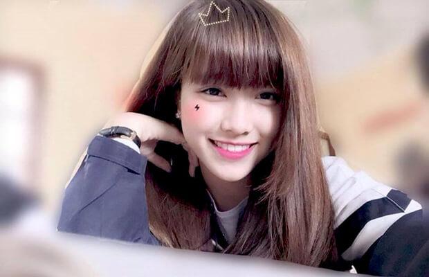 hinh anh gai xinh hot girl cap 2 3 - Phân tích diễn biến tâm lý, hành động của nhân vật Mị trong đêm tình mùa xuân