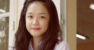 top 10 anh hot girl hoc sinh cap 2 viet 14 310x165 - Cảm nhận về bài thơ Câu cá mùa thu (Thu điếu) của Nguyễn Khuyến